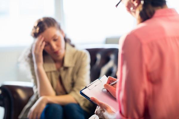 Ansiedade: psicoterapia pode ajudar